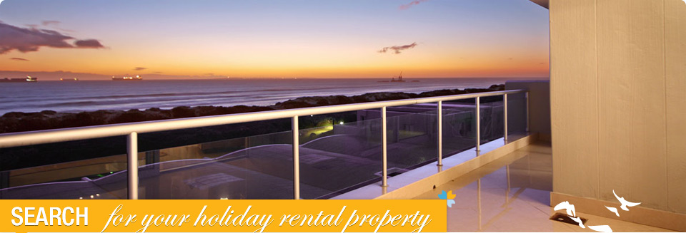 Green Point Apartment Rental with Ocean Views