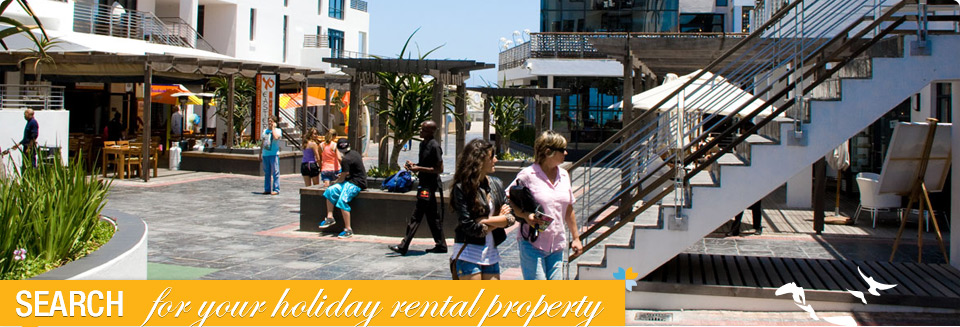 Green Point Holiday Accommodation close to the Beach